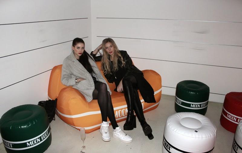 Fashion Event Blog Pool