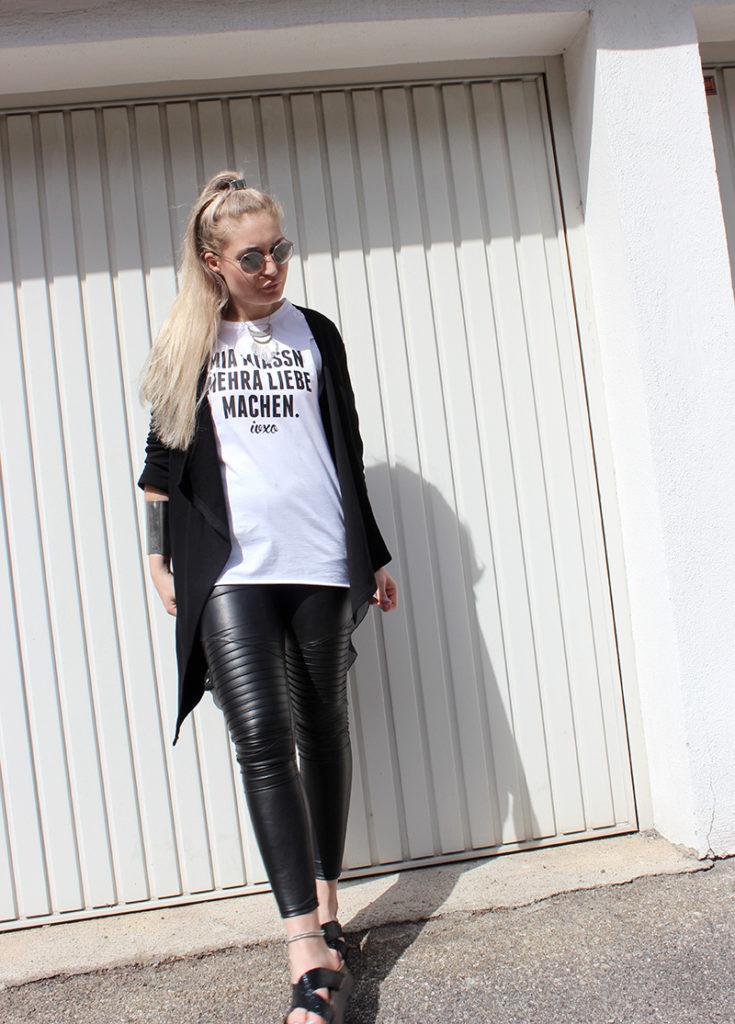 Fashion Blogger München Mode Lifestyle