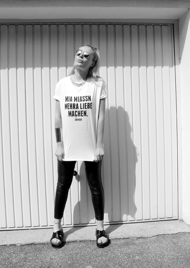 Mode Blog München Munich Fashion Blog