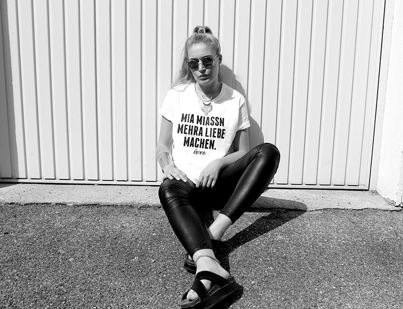 München Mode Blogger Fashion