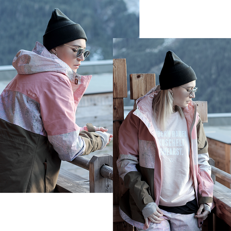 Rave on Snow-Snow-Saalbach-Hinterhag-Hinterglemm-Bench-Snowwear-Travel-Lifestyle-Blog-Blogger-Munich-Muenchen-Modeblog-Fashionblog-Lauralamode