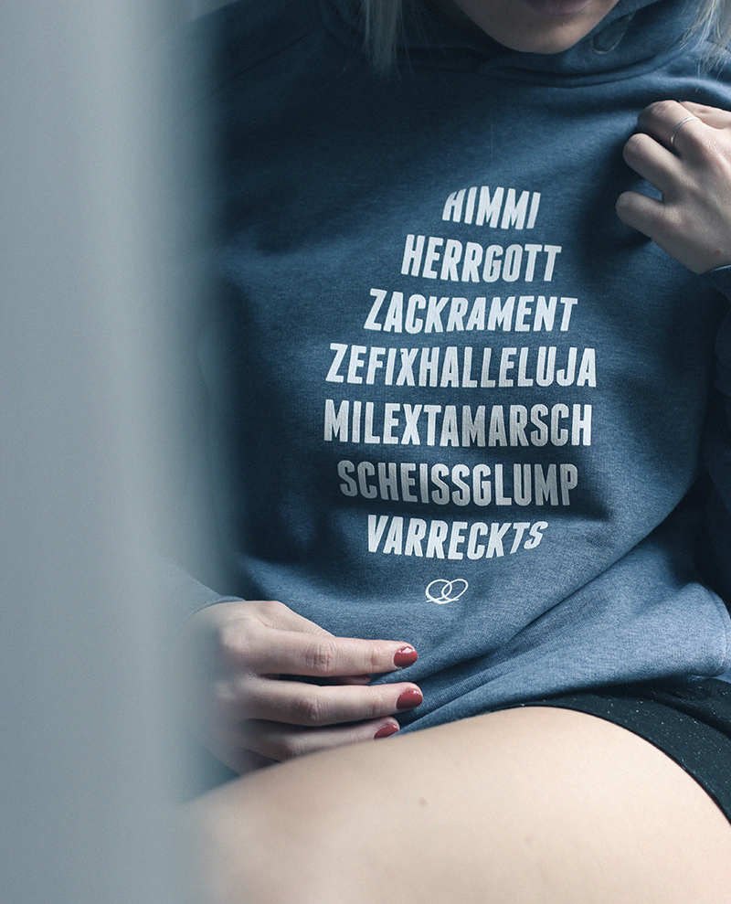 Talk-Sunday Soultalk-Bavarian Couture-Sweater-Sweatshirt-Blog-Blogger-Modeblog-Fashionblog-Inspiration
