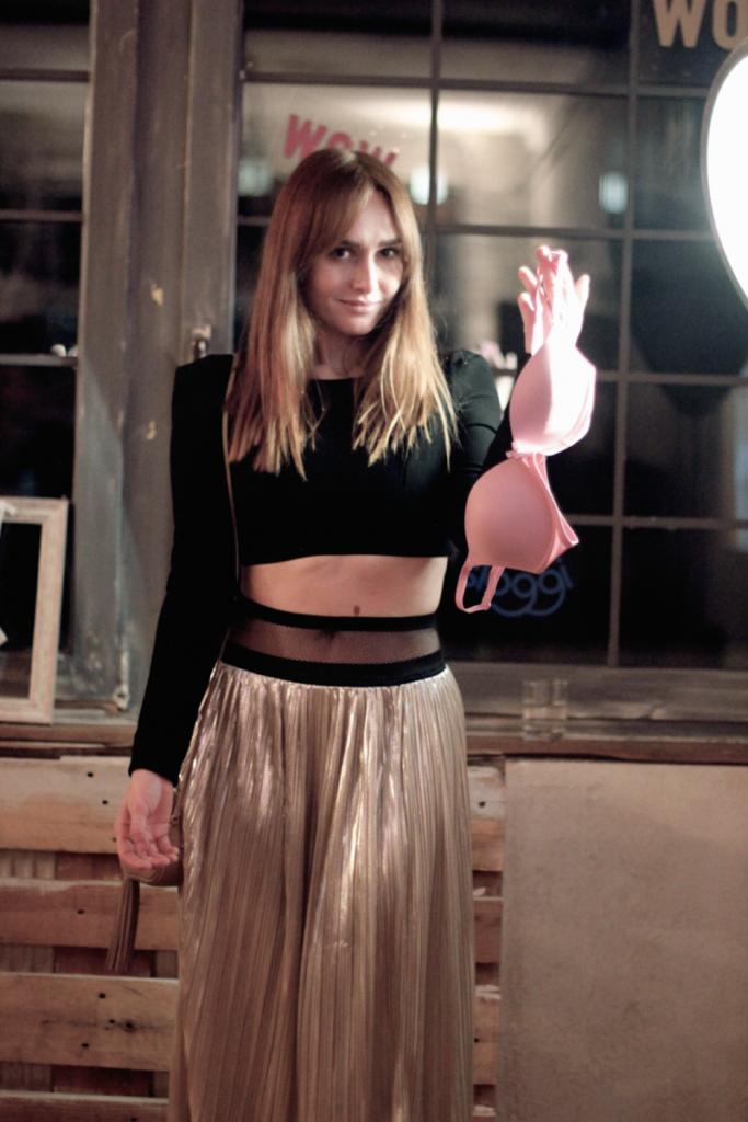 Fashion Blogger aus München. Mode, Lifestyle, Beauty, Travel, Fitness und Fotografie.