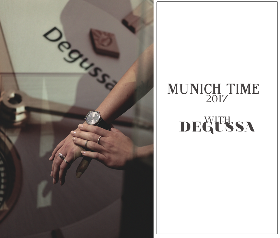 lauralamode degussa viakoro watches munich muenchen lifestyle munich times jewels uhren fashionblog modeblog