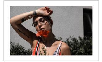 Lauralamode Outfit Fashion Blogger Style Inspo Streetstyle Asos Brille24 Superga Fashion Modeblog Berlin Deutschland