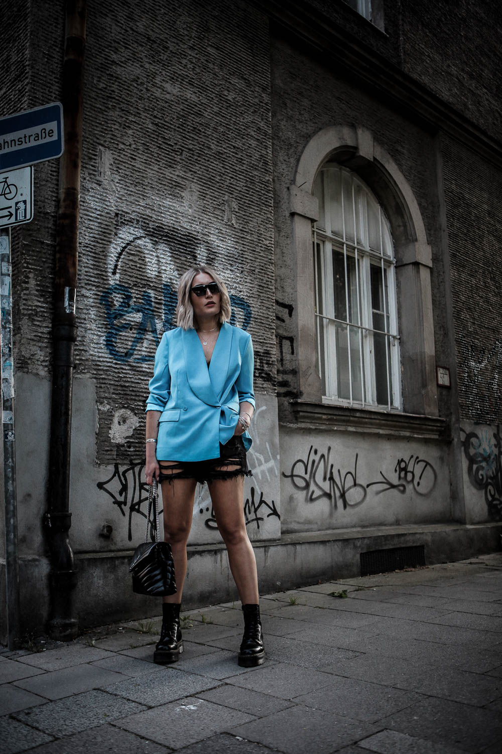 Lauralamode Outfit Look Style Streetstyle Inspiration Look Talk Random Dating About Blogger Berlin Munich Deutschland