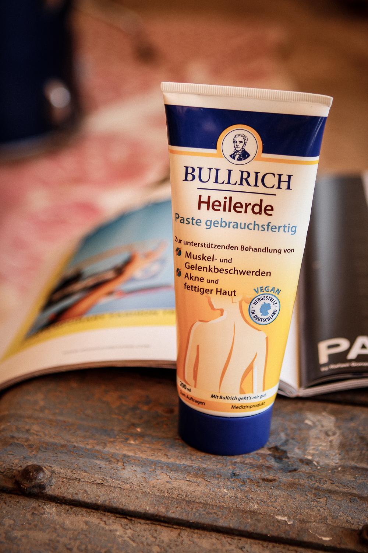 Bullrich Heilerde Haut Lauralamode Blogger Face Skin Skincare Anti Pickel Skin Care Routine Face Mask Beauty Beautyblogger Fashionblogger Blogger Munich Berlin Gesicht