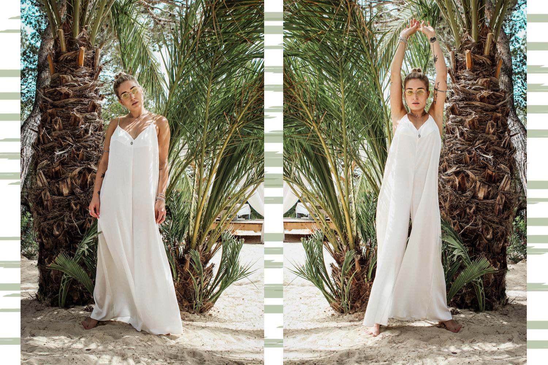 Lauralamode Blogger Berlin Munich Ibiza Vacation Holidays Outfit Summer Look Style Fashion Fashionblogger
