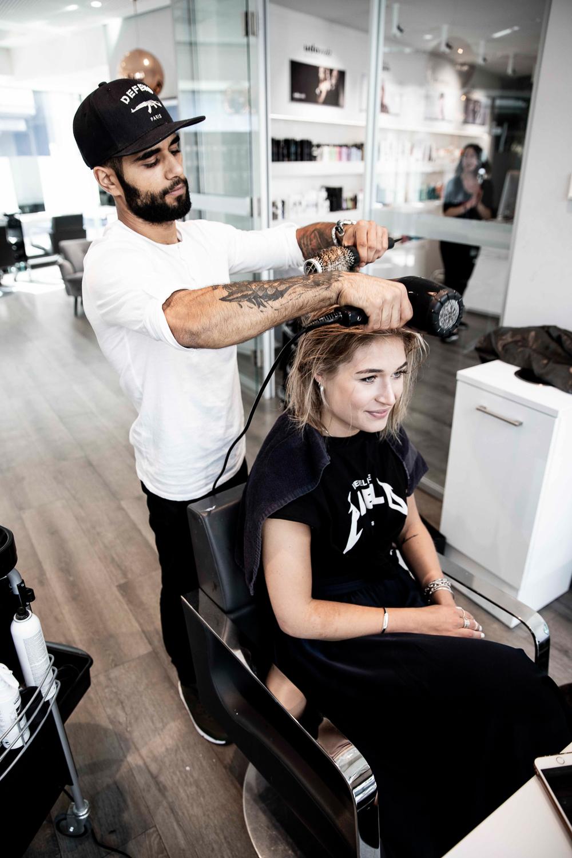Lauralamode Blogger Hair Udo Walz Loreal Blonde Ballayage Blondehair Ash Blonde Silver Blonde .beautyblogger Fashionblogger Mode Munich Berlin Deutschland