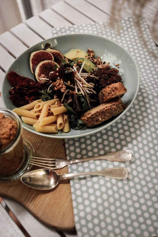 Lauralamode K-Free Kaufland Blogger Rezept Food Glutenfrei Laktosefrei Fashionblogger Lifestyleblogger Berlin Munich Deutschland Food Foodblogger Healthy