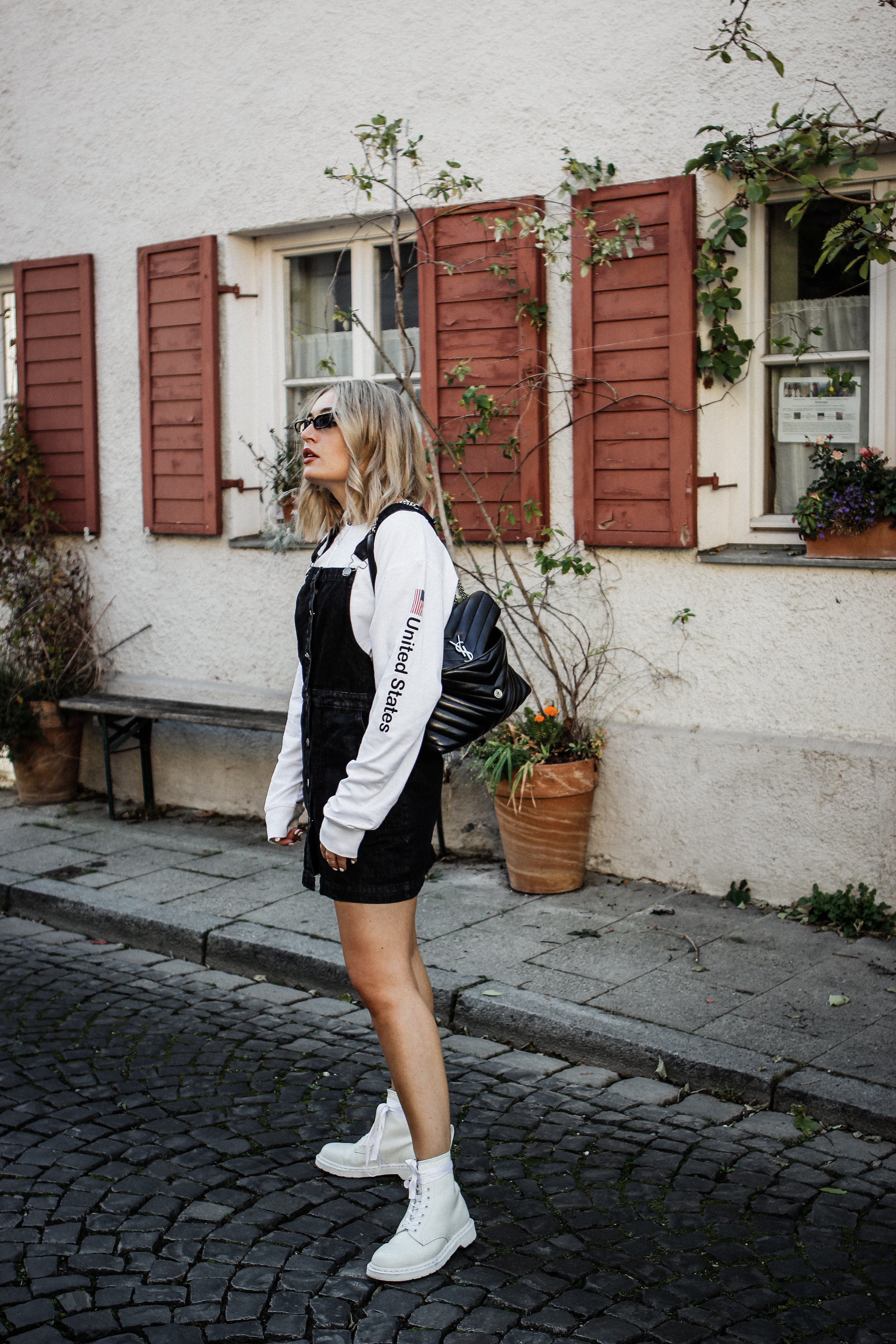 Urban Classics Lauralamode Blogger Streetstyle Outfit Inspo Ootd Outfitoftheday Style Look Berlin Fashionblogger Blogger Munich11