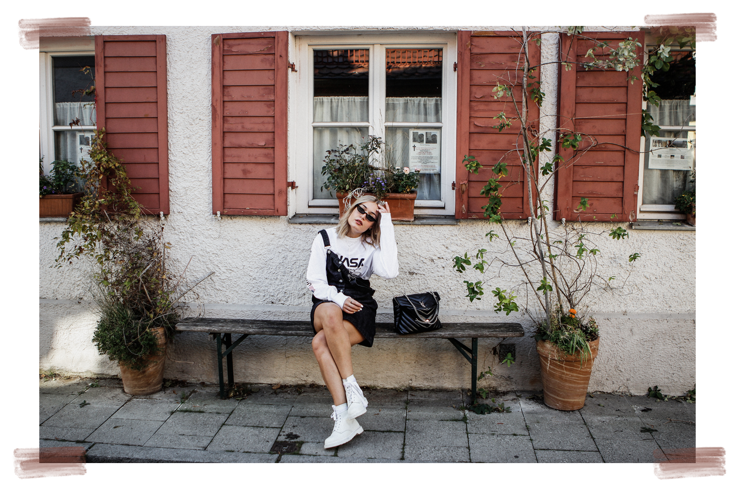 Urban Classics Lauralamode Blogger Streetstyle Outfit Inspo Ootd Outfitoftheday Style Look Berlin Fashionblogger Blogger Munich13