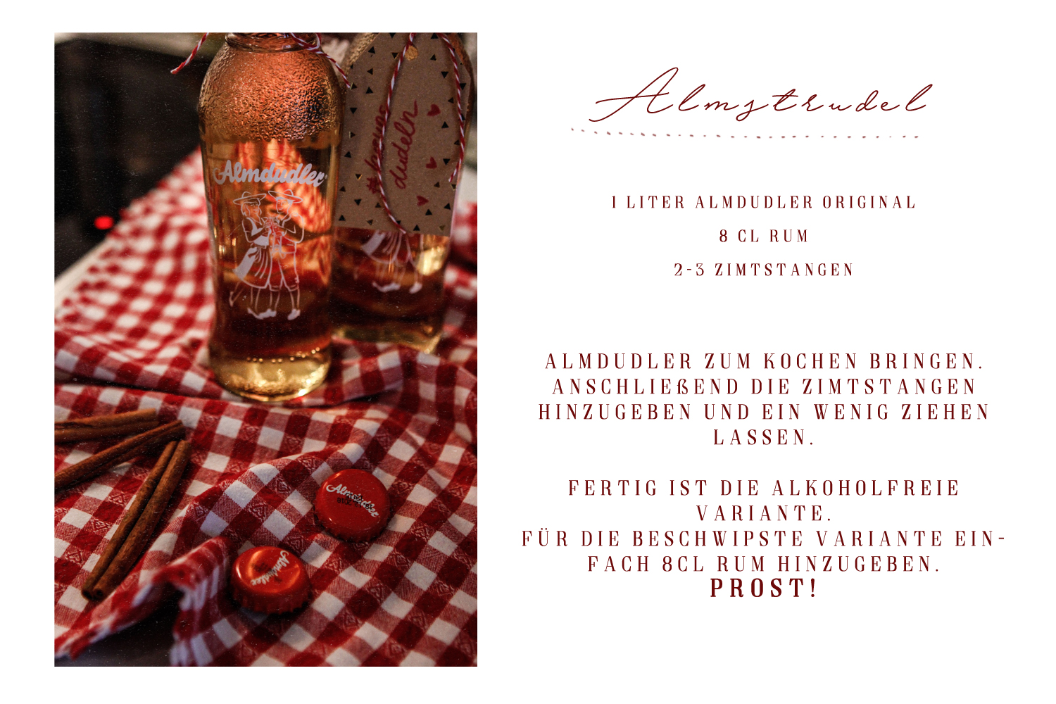 Lauralamode Almdudler Christmas Christmas Drinks Recipe Rezept Glühwein Drinks Food Foodblogger Blogger Fashionblogger Berlin Munich Deutschland Hot Almdudler Drink Recipe
