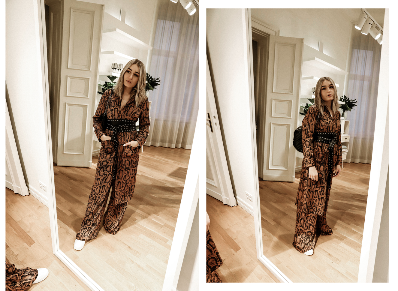 Lauralamode Fashion Week Hundm H&M Fscxh&m Fashioncouncilgermany Fsc Showroom Berlin Fashion Week Fashion Week 2019 Fashion Blogger Berlin Munich Outfit Ootd23