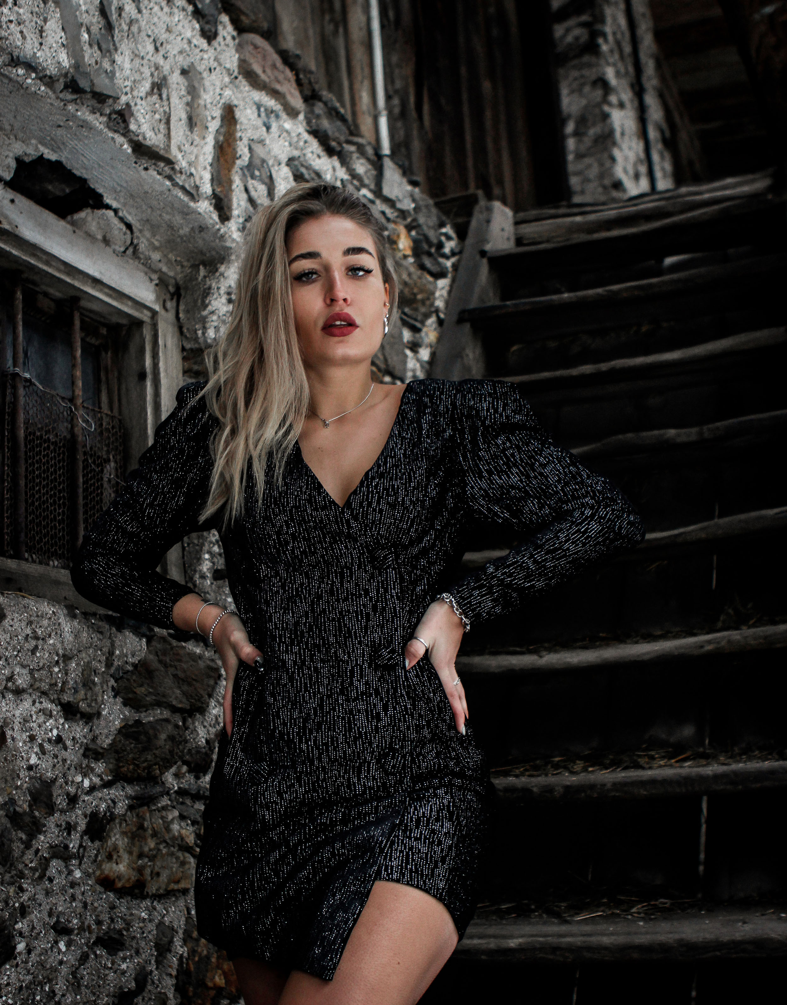 Lauralamode Silvester New Year 2019 2020 Happy New Year New Years Eve Outfit Silvester Outfit Fashion Outfit Look Berlin Munich Fashionblogger Modeblogger
