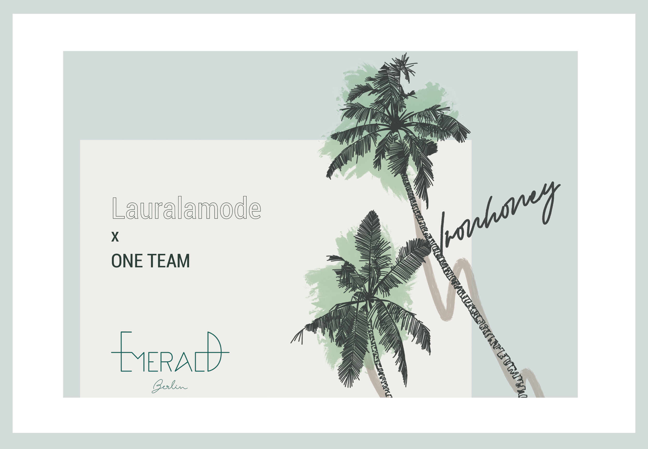 lauralamode-emerald berlin-blogger-kollektion-charity-one team-social-berlin-charity kollektion-berlin-munich-blogger-sustainable-nachhaltig-nachhaltige mode
