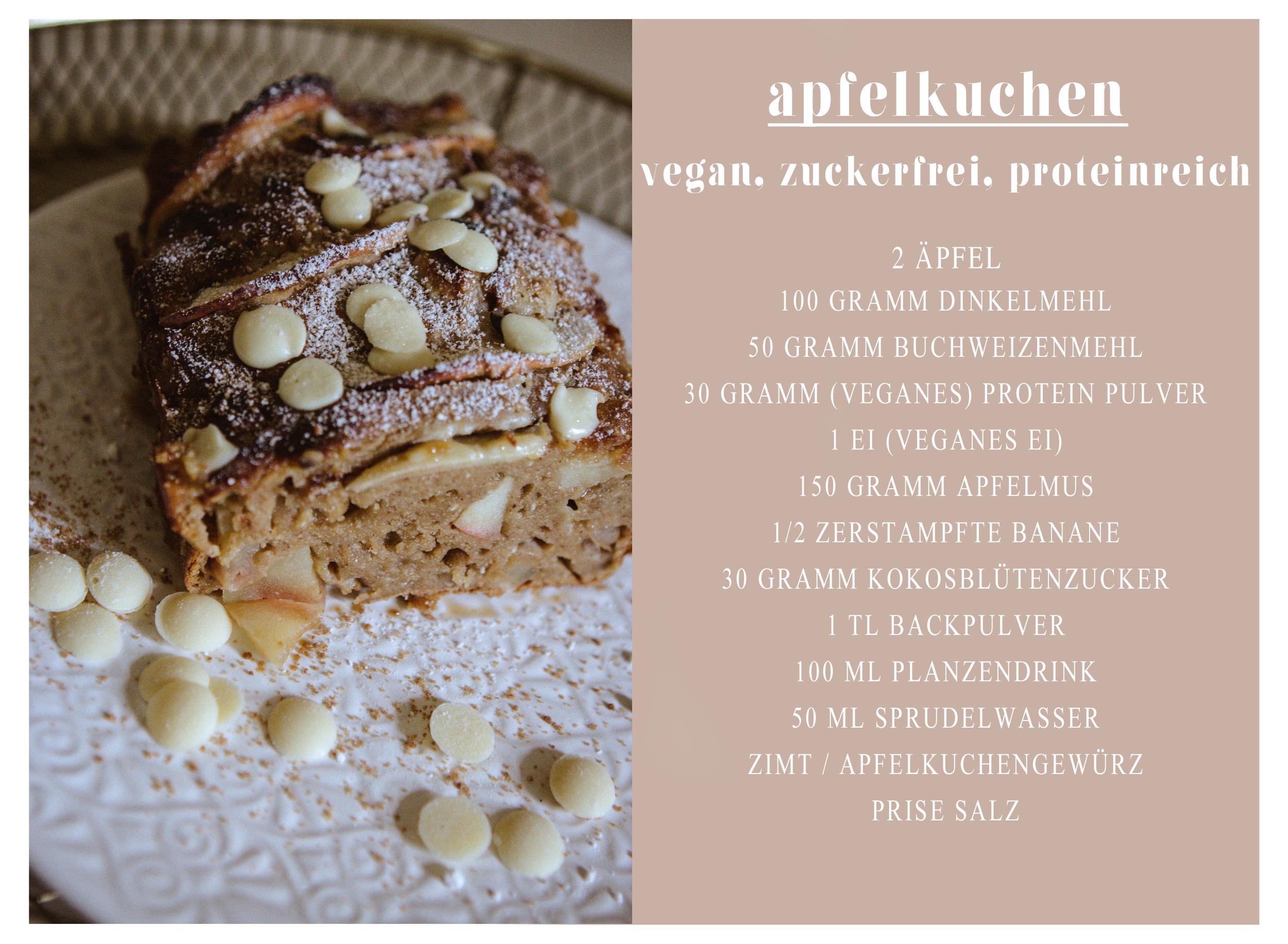 lauralamode-recipe-rezept-high protein-low carb-vegan-gesund backen-zuckerfrei-sugarfree-schnelles rezept-foodblogger-fitnessrezept-berlin-blogger