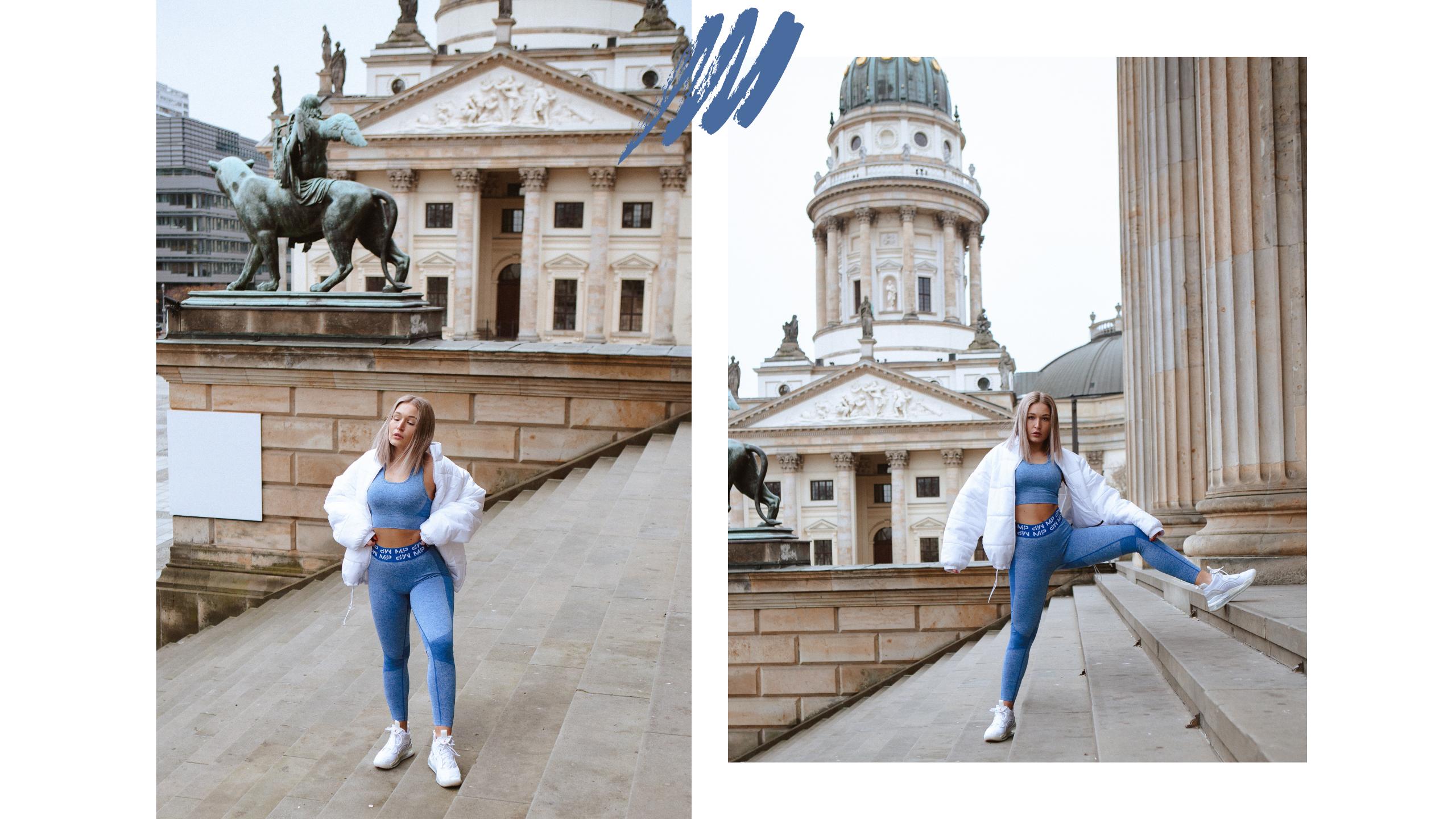 Lauralamode Fitbit Fitbit Blogger Ambassador Fitbit Ambassador 2021 Vorsätze Jahresvorsätze Berlin Fitnessblogger Lifestyleblogger