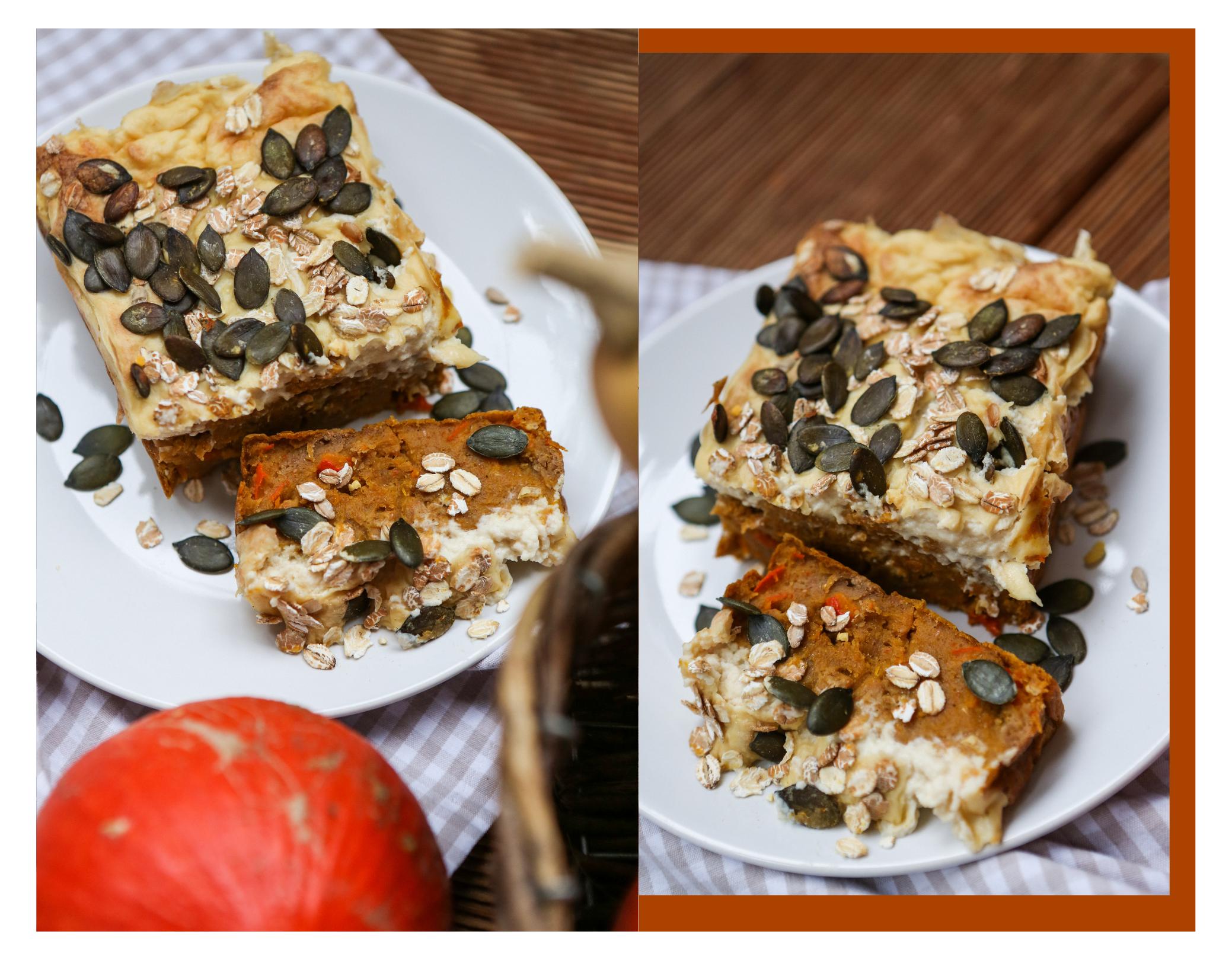 lauralamode-pumpkin-cheesecake-kürbis-kürbiskuchen-vegan-protein-vegan protein cake-vegan pumpkin cake-vegan recipes-foodblogger